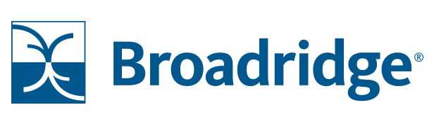 Broadridge Financial Logo
