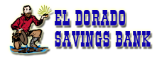 El Dorado Savings Bank Logo