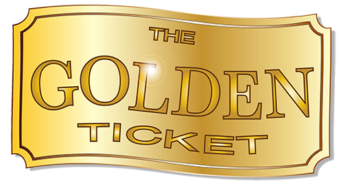 The Center's Golden Ticket